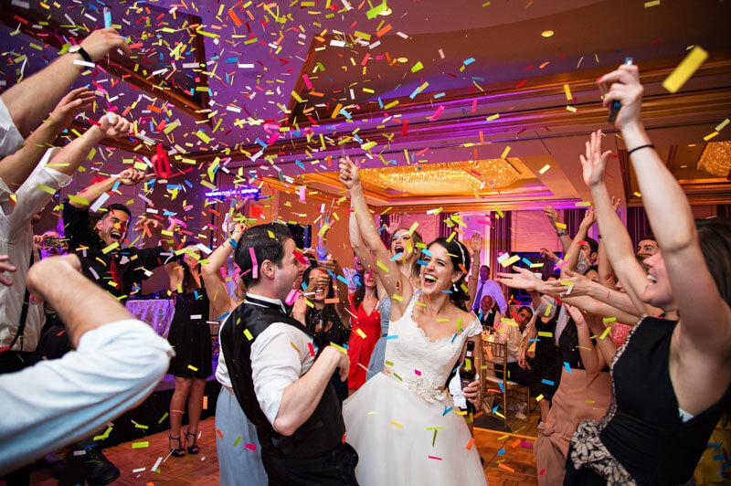 Secretul unei nunți reușite