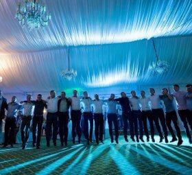 Program complet muzica la nunta Formatia VEXUS