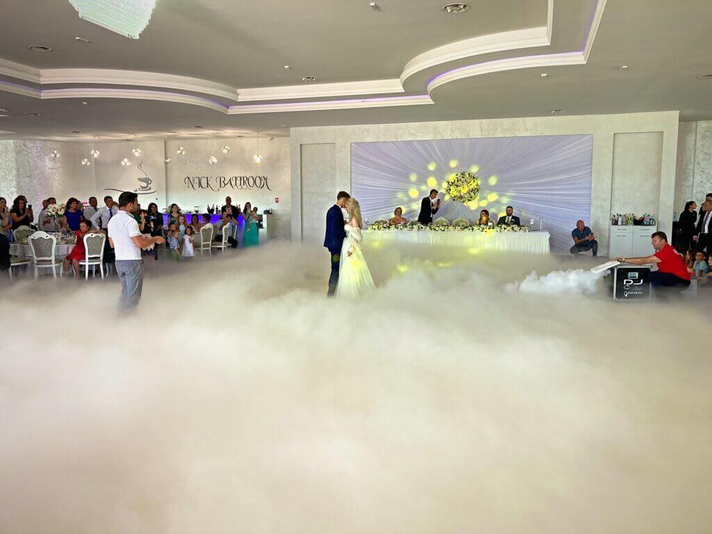 Formația VEXUS la nuntă în Dej - Formatie nunta Dej
