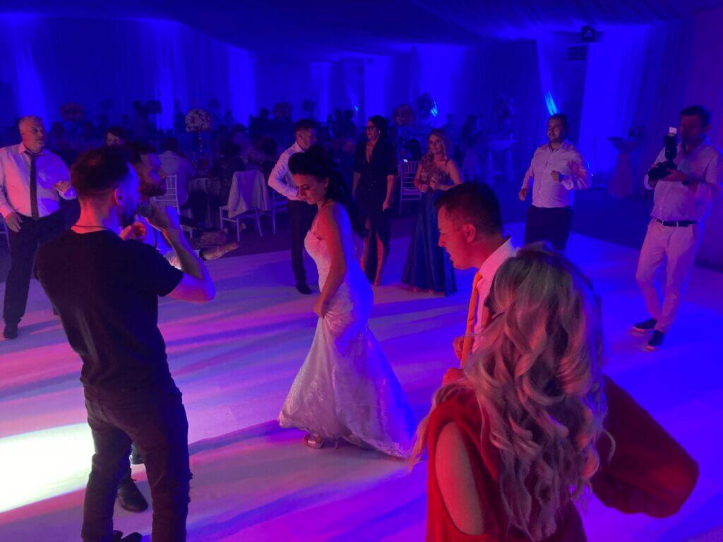 Formatie nunta Hunedoara - Lorena si Andrei