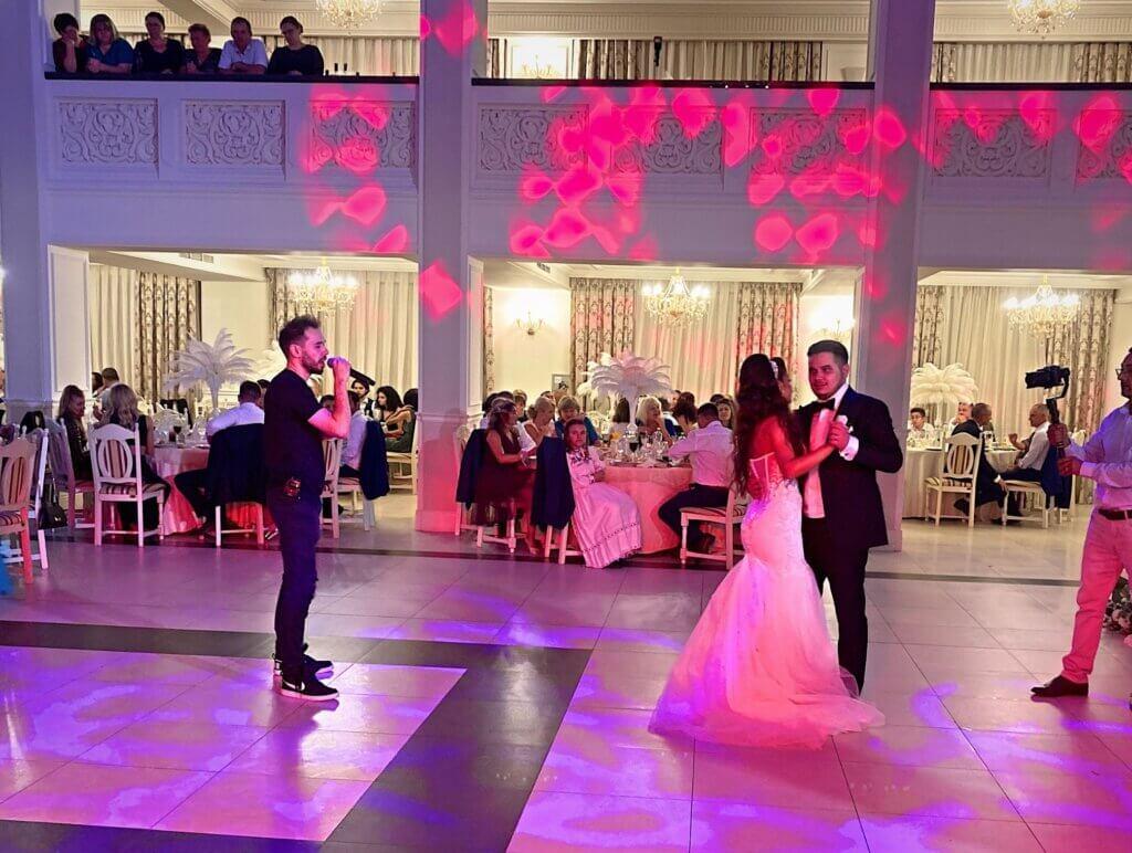 Formatie nunta Satu Mare - Formatia VEXUS